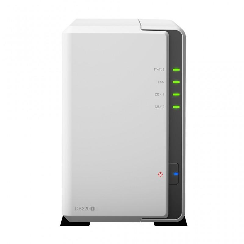 DiskStation DS220j - 1
