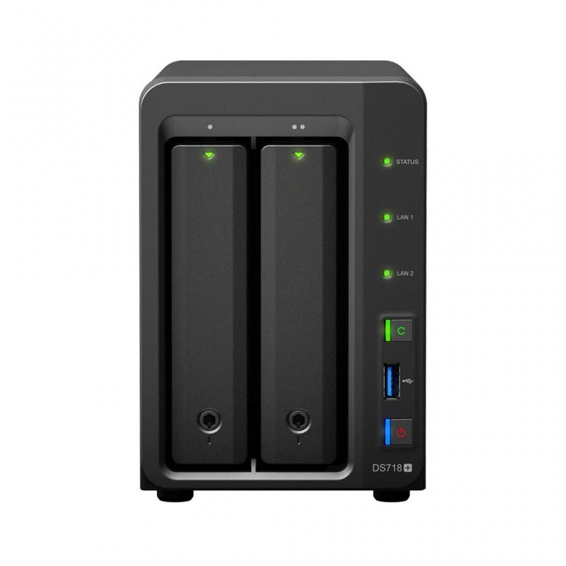 DiskStation DS718+ - 1