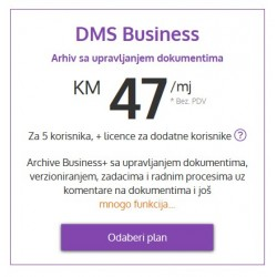 DMS Business - 1