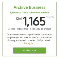 Archive Business - 1