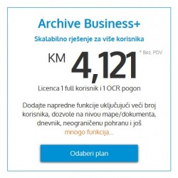 Archive Business+ - 1