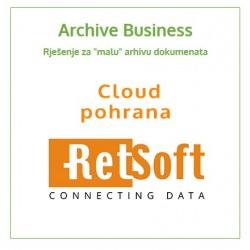 Archive Business Cloud pohrana - 1