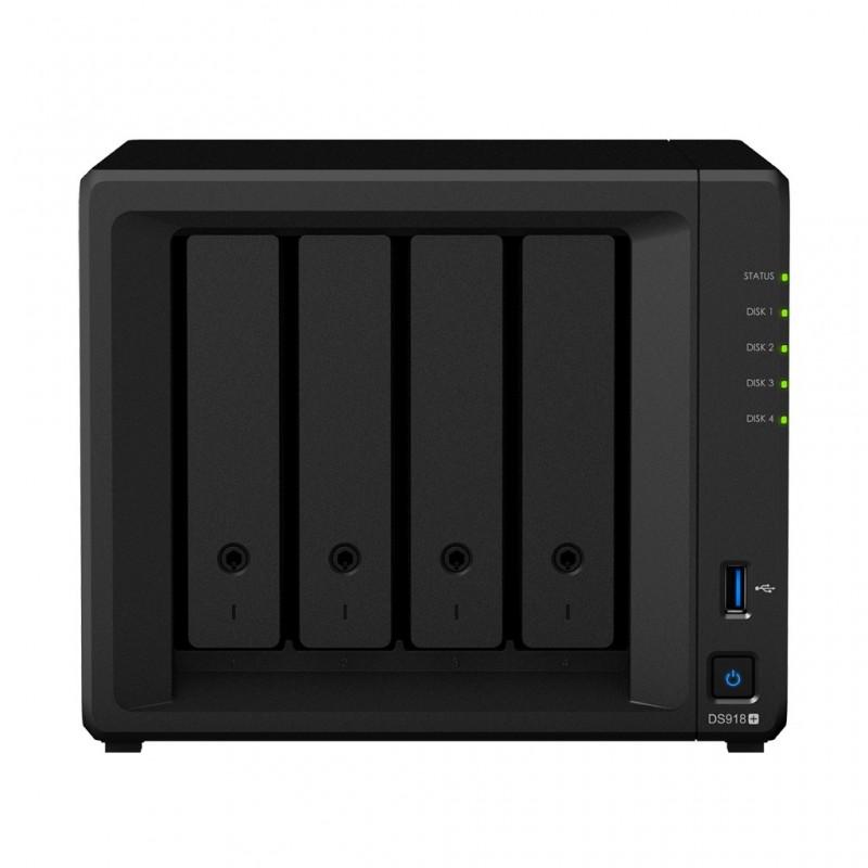 DiskStation DS918+ - 1