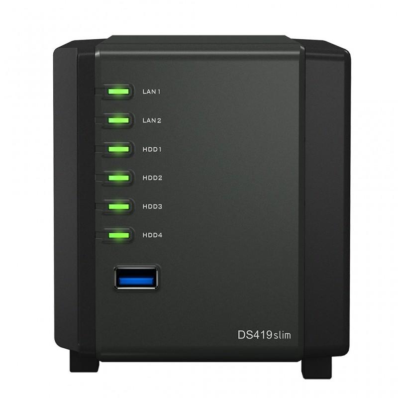 DiskStation DS419slim - 1