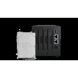DiskStation DS419slim - 4