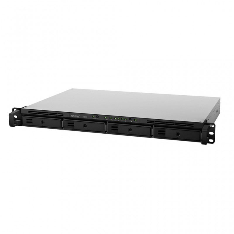 RackStation RS819 - 2